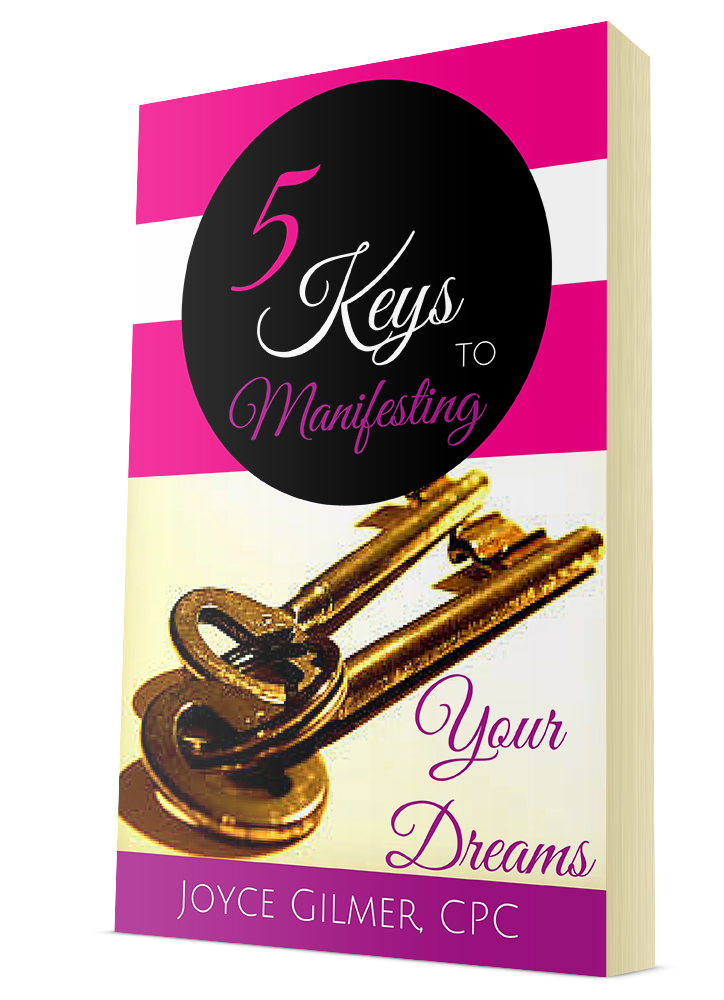 5-Keys to Manifesting Dreams